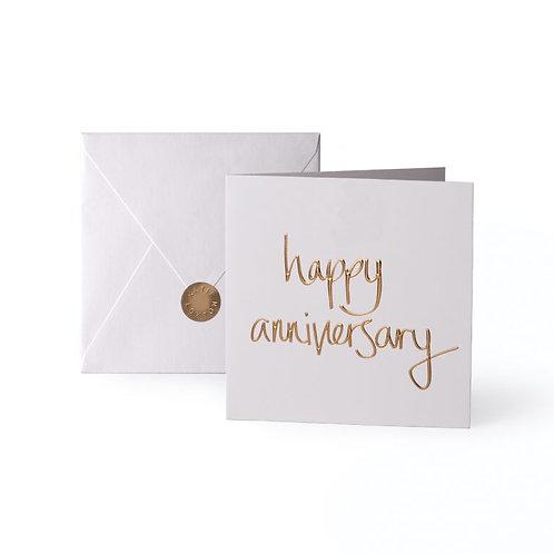 KL Card Happy Anniversary