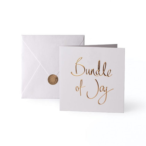 KL Card Bundle of Joy