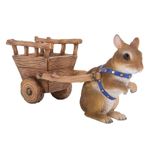 Mouse & Cart