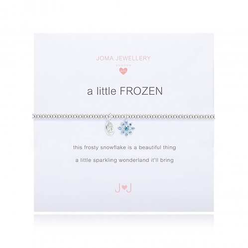 Girls Joma Bracelet - Frozen