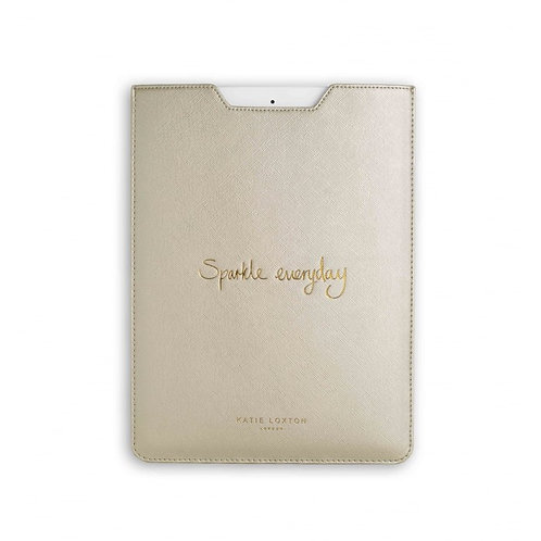 Katie Loxton Ipad Cover Sparkle Everyday