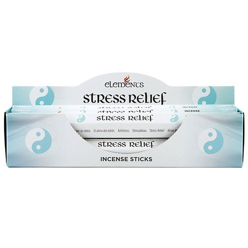 Elements Aromatherapy Incense - 1 Tube