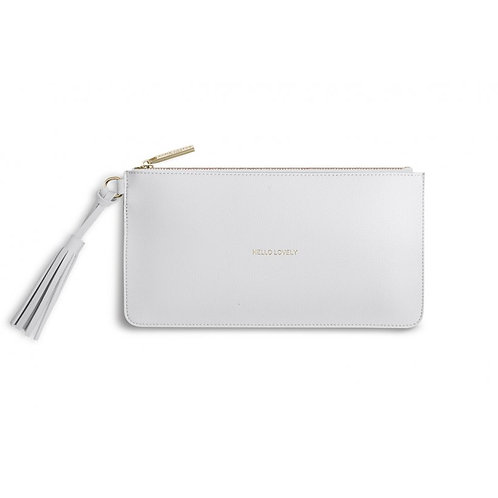 Katie Loxton Tassel Bag Hello Lovely