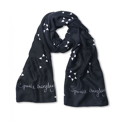 Katie Loxton Scarf Sparkle Everyday
