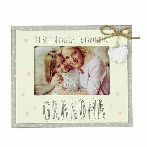 Grandma Frame