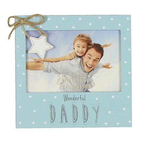Wonderful Daddy Frame