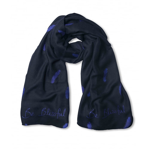 Katie Loxton Scarf Be Blissful