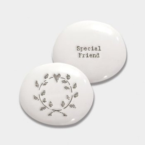 East of India Pebble - Special Friend