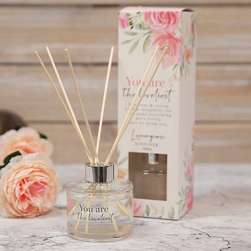 You Are The Loveliest Diffuser