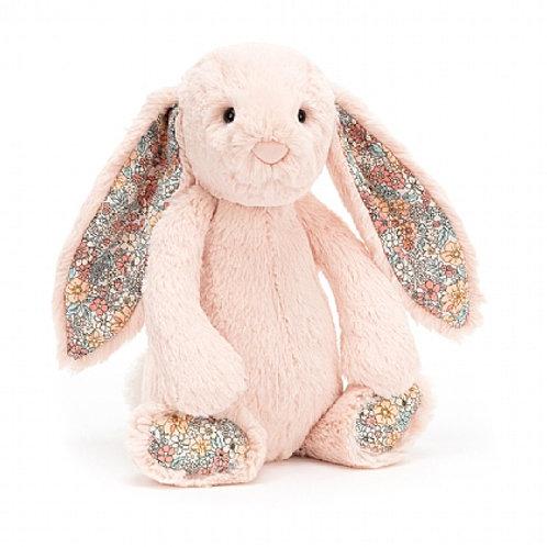 Bashful Blossom Blush Bunny
