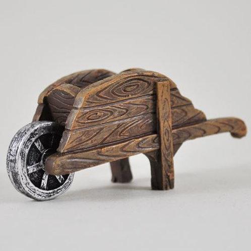 Mini Wheel Barrow