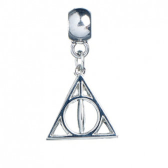 Harry Potter Charm - Deathly Hallows