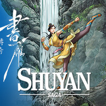 Alternate Shuyan Icon