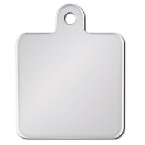 Square Lg. Chrome 8436-02