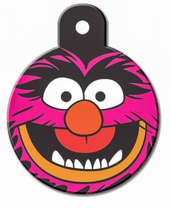 Custom Designed Pet ID Tag