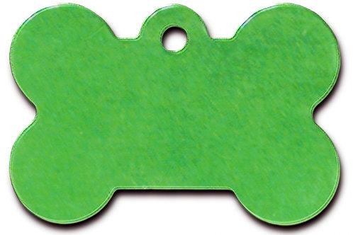 Bone Lg Green 7324-13 Special Order