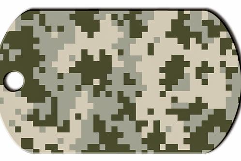 Military Digital Camouflage 7337-46