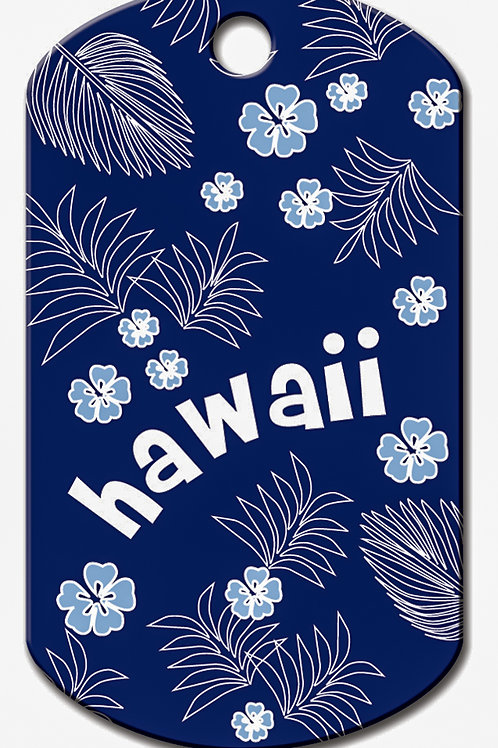 Military Hawaii Blue 7337-970