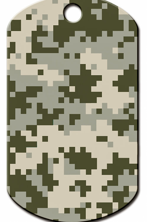 Military Digital Camouflage 7337-46