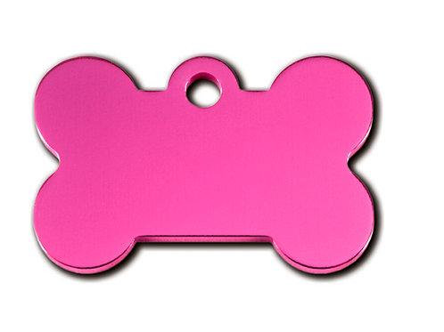 Bone Sml Pink 7700-22