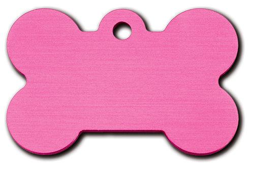 Bone Lg Pink 7324-22
