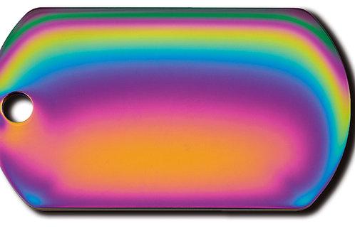Military Rainbow 7337-18