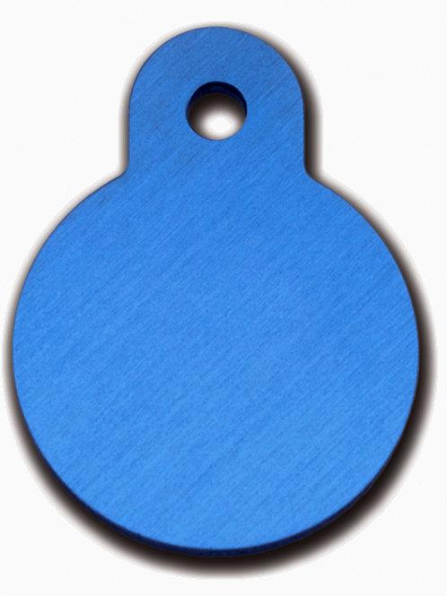Circle Sml Blue 7326-23