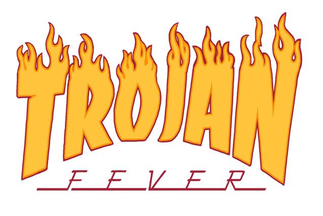 Trojan Fever