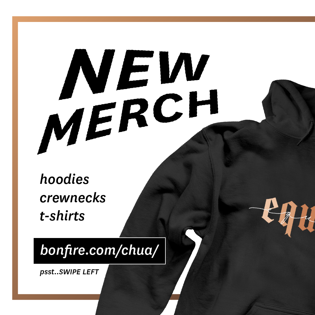 Merch Marketing Post