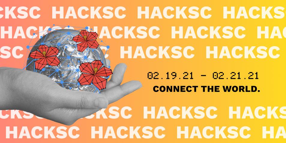 HackSC 2021 Open Graph