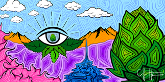 All Knowing Eye