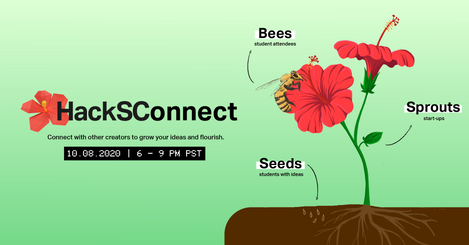 HackSConnect Facebook Cover