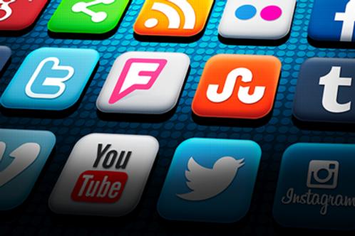 Social Media Subscription