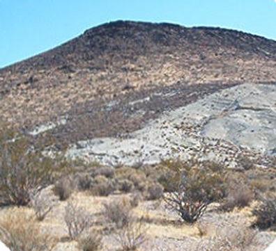 Black Mountain Complex Petroglyphs