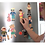 Thumbnail: Little Travellers - Magnetic Play Set
