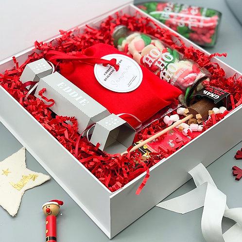 Hurry Up Santa!