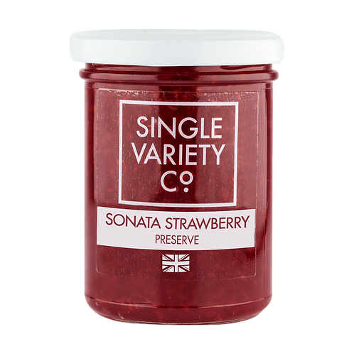Sonata Strawberry Preserve