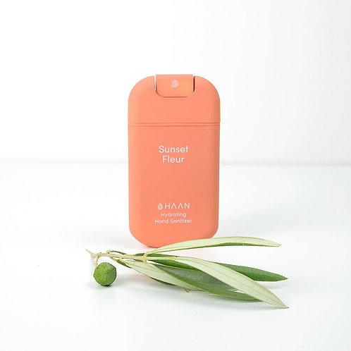 Haan hand sanitizer - Sunset Fleur