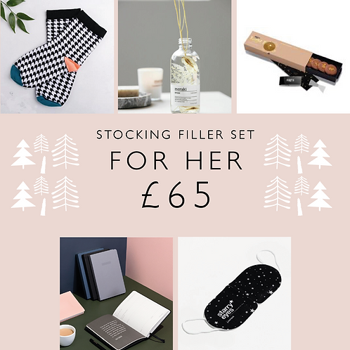 Women's Stocking Filler Set