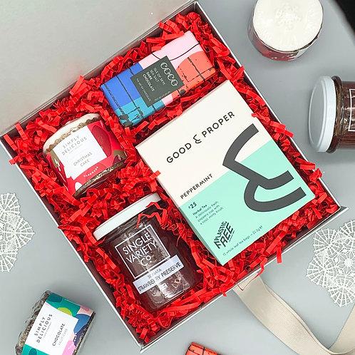 Just the Tea-cket!