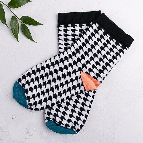Ladies Arrow socks