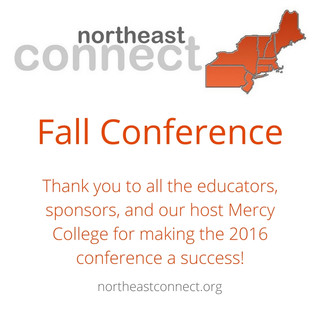 2016 Fall Conference Success