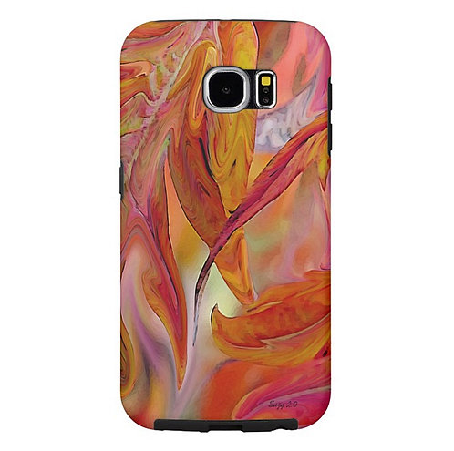 Hot and Spicy - Samsung Phone Case