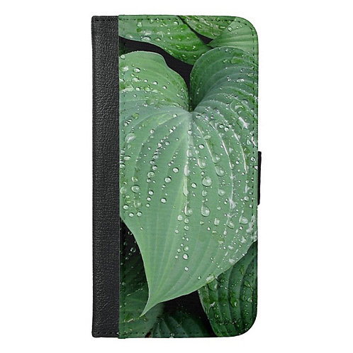 Surrounded By Loved Ones Wallet Phone Case