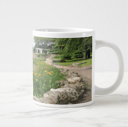 Suzy 2.0 Como Curve Landscape Mug Right