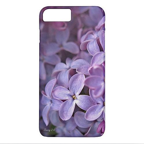 Spring Refrain2 iPhone Case