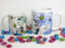 Suzy 2.0 Coffee Mugs