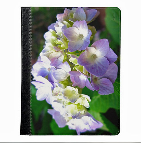 Butterflies Are Free Flower Tablet Case