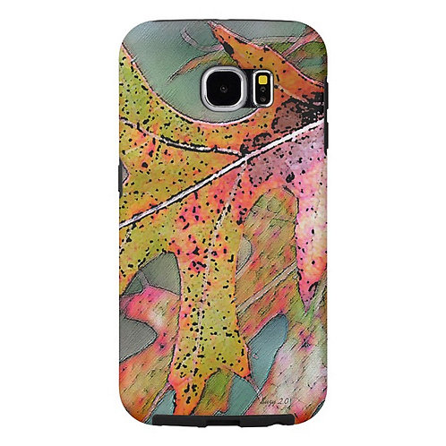 Autumn Whisper - Samsung Phone Case