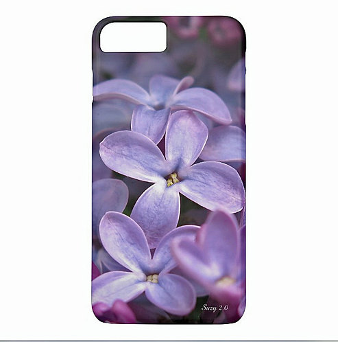 Spring Refrain1 iPhone Case